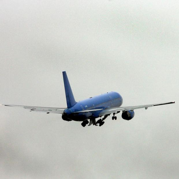 Councils call for new study into attitudes to aircraft noise