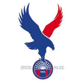 Your Local Guardian: Crystal Palace badge A