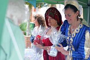 Cheam Charter Fair looks for help