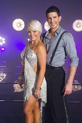 Ryan Hammond og Lindsey Muckle dating