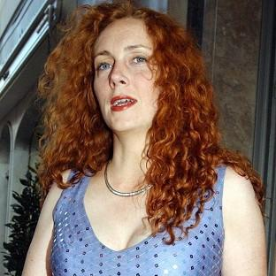 Rebekah Brooks 'fostered' a horse from the Metropolitan Police