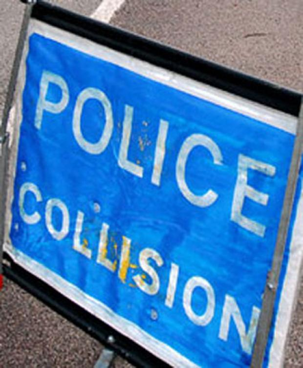 Elderly cyclist dies after morning collision in Walton