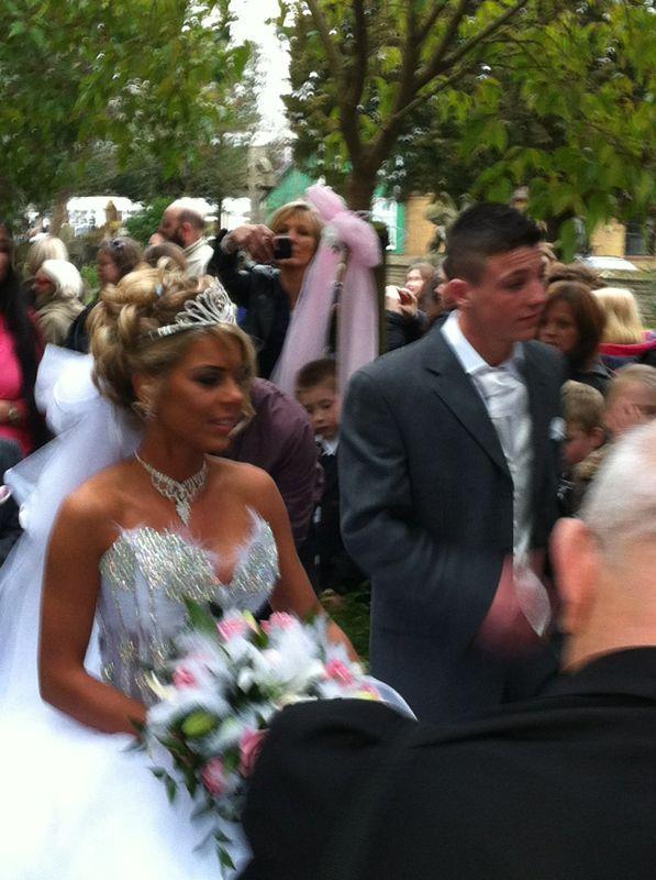 Big Fat Gypsy Wedding.My Big Fat Gypsy Wedding Has Hersham Happy Your Local Guardian
