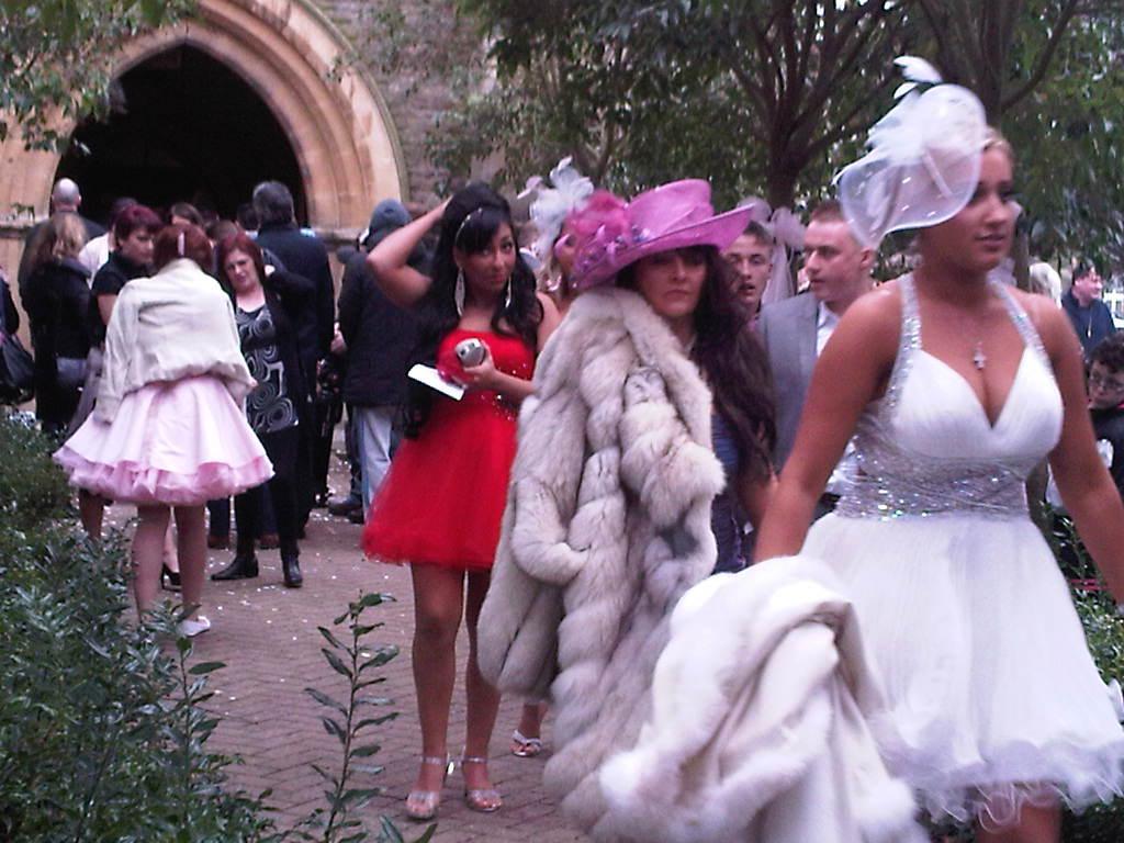 My Big Fat Gypsy Wedding has Hersham happy | Your Local Guardian