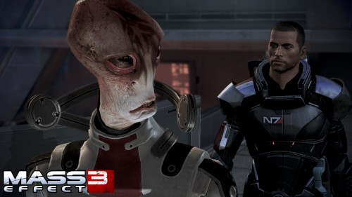 Your Local Guardian: Mass Effect 3
