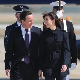 Prime Minister David Cameron has acknowledged people are weary of the conflict in Afghanistan