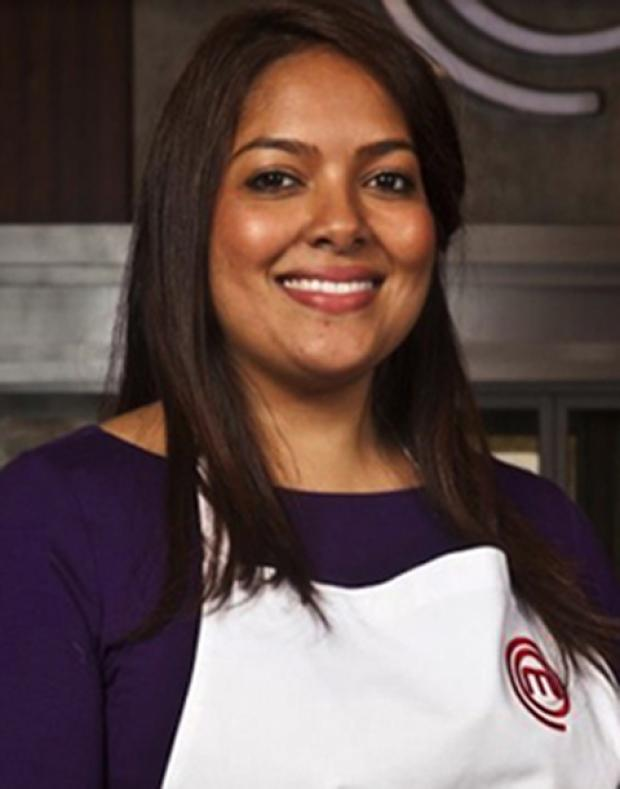 Masterchef winner backs our new Food section