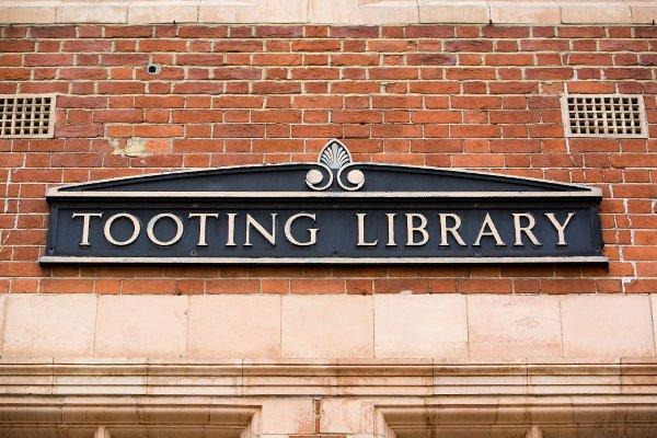 Friends of Tooting Library group to be established