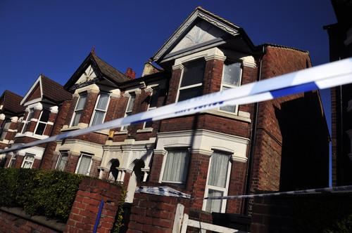 Twins die after suspected gas leak in Upper Norwood