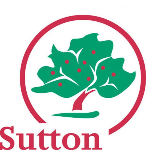 Your Local Guardian: Sutton Council has already moved some fish