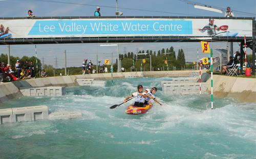 Your Local Guardian: What is the Lee Valley Regional Park?