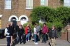Residents in the borough's former housing 'co-operatives' say they feel betrayed by the council's repossession policy.