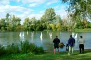 The Lee Valley Regional Park receives tax money from all London councils