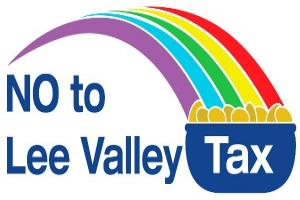 VIDEO: No to Lee Valley Tax campaign gathers momentum