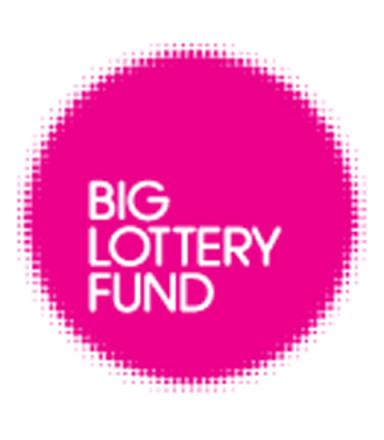 The cash has come from the Big Lottery Foundation