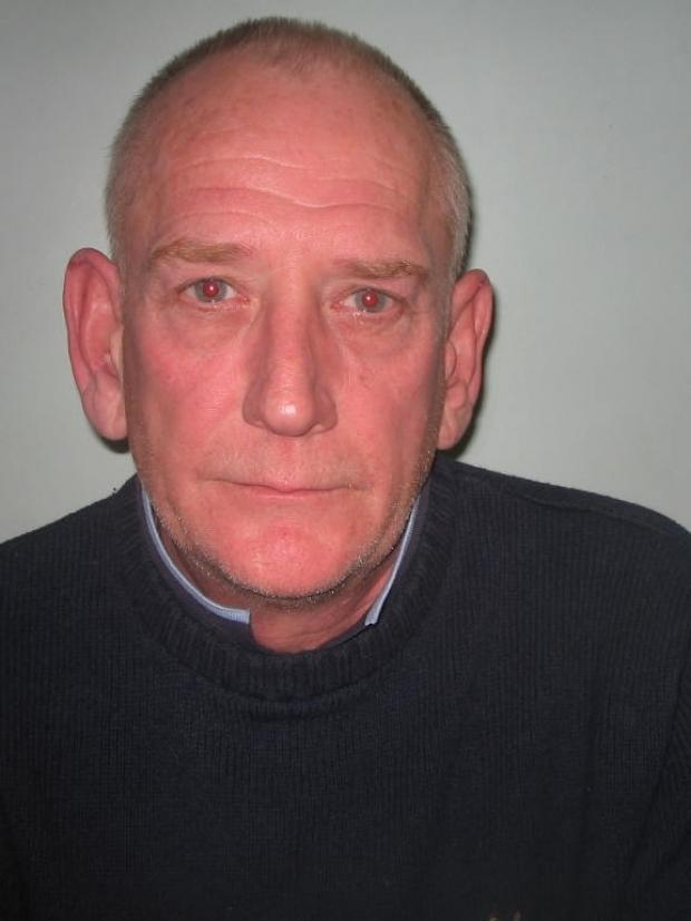 David Petch was attacked outside his home in Wayside, New Addington