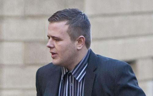 Stephen Saunders was jailed for six-and-a-half years