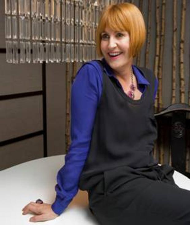 'Queen of Shops' Mary Portas
