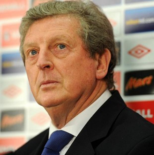 Roy Hodgson was born in Croydon
