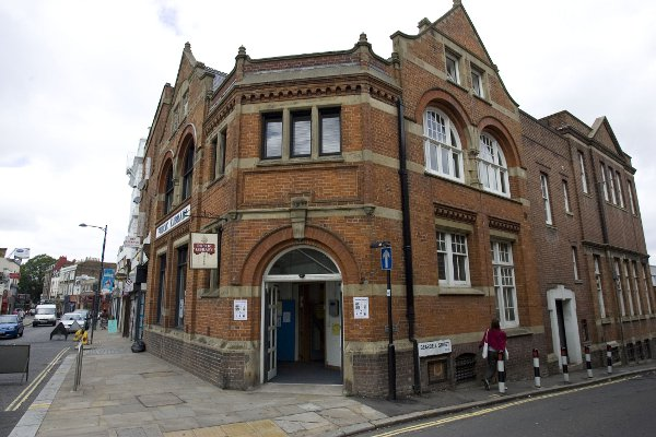 Upper Norwood Library could close