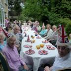 SUTT: Jubilee celebrations for day centre