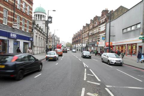 Small businesses fear for plans for Streatham town centre