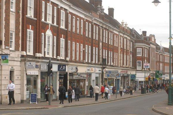 A town centre manager will promote the economic vitality of Epsom