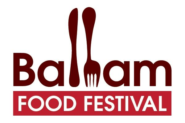 Offers and events at Balham food festival