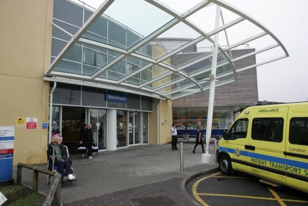 West Middlesex Hospital weighs up A&E and maternity decision