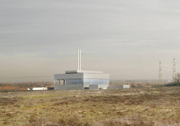 Plans reveal more waste to be burnt by incinerator