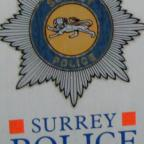 Drink-drive warning from Surrey Police
