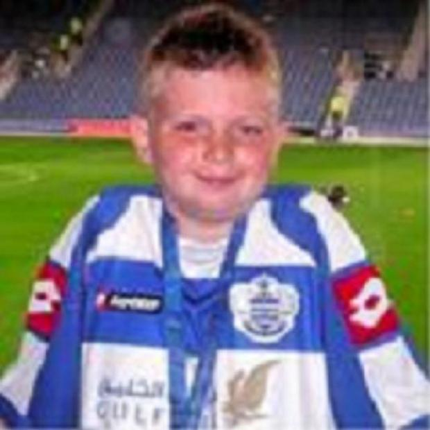 Matthew Hackney died one day before his 13th birthday from anaphylaxis