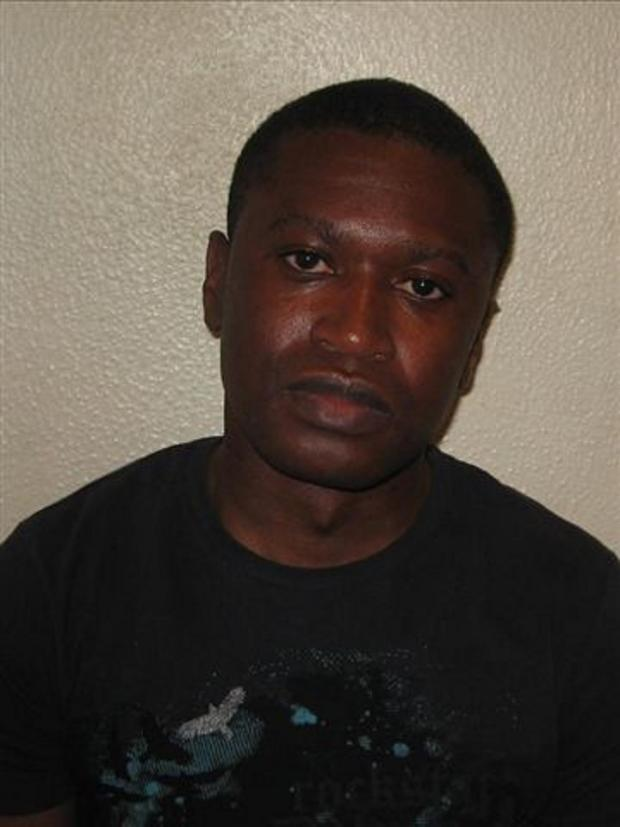 Former soldier Ricardo McKenzie jailed for cache of deadly weapons smuggled from Iraq