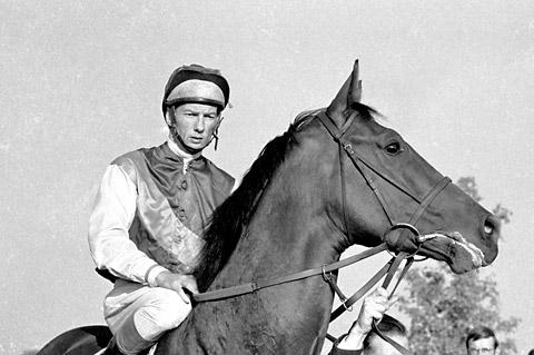Your Local Guardian: Lester Piggott and Nijinsky