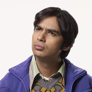 Your Local Guardian: Kunal Nayyar stars in Th Big Bang Theory