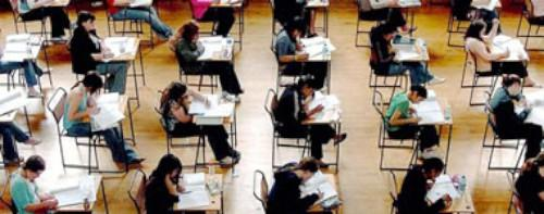 Merton joins legal challenge over GCSE downgrading