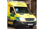Ambulance drivers to walk out over pay dispute