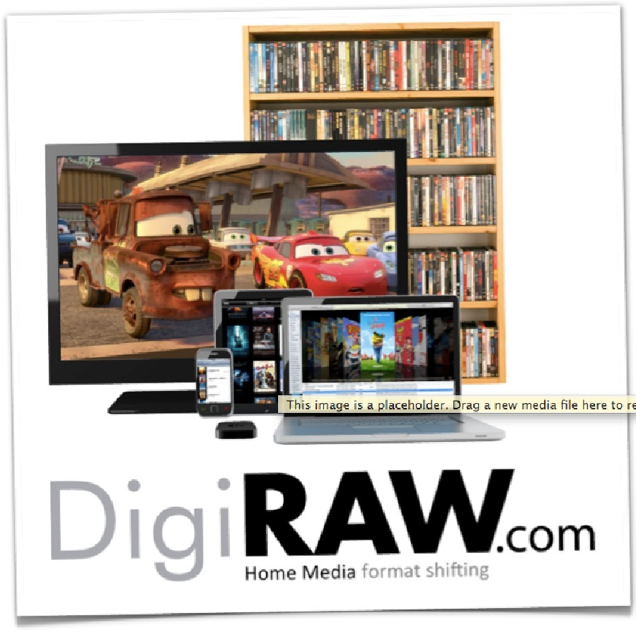 DigiRAW.com