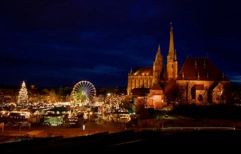 Which Country Hosts Striezelmarkt A Christmas Market Thats Been Held Since 1434.Exploring Germany S Christmas Markets Your Local Guardian
