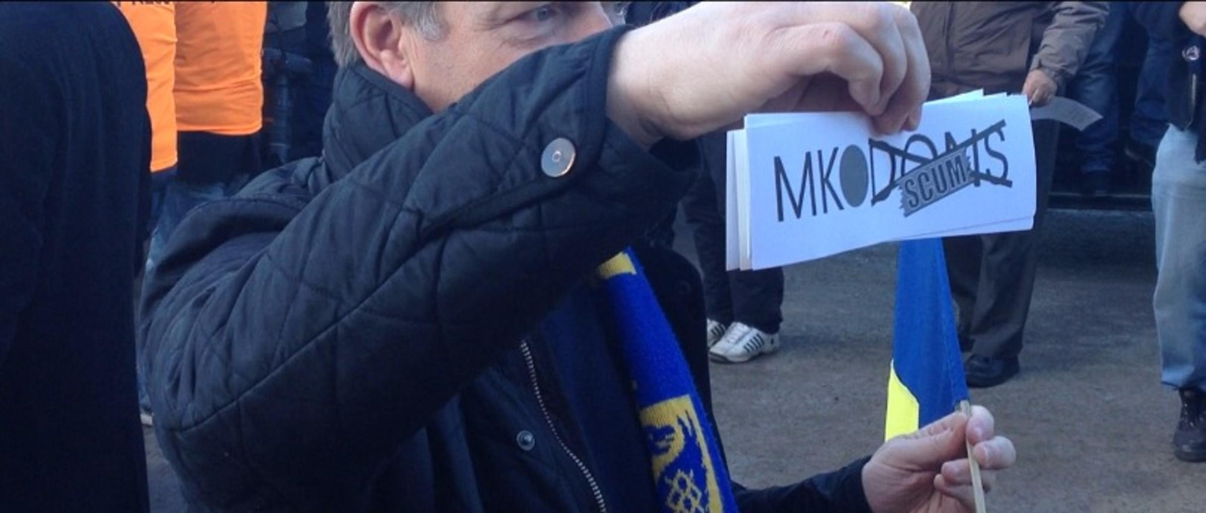 MK Dons v AFC Wimbledon - What did it mean to you?