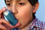 Spotlight on Health: Living with asthma
