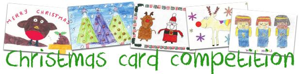 Your Local Guardian: Christmas card competition