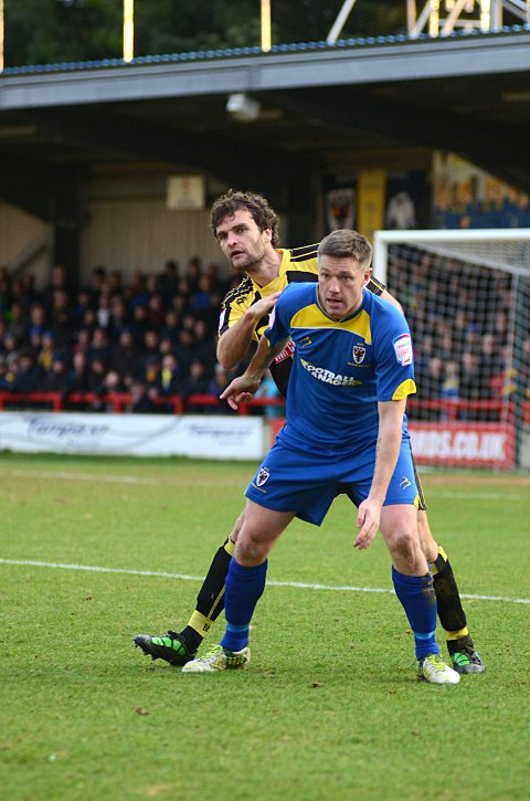 AFC Wimbledon boss Ardley disappointed with another solitary point