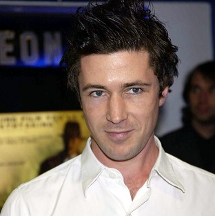 Aidan Gillen thinks there is too much r