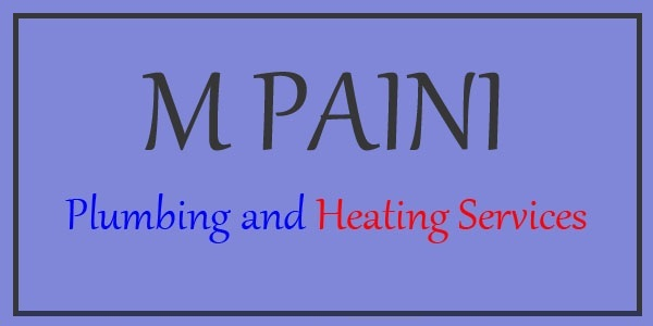 M Paini Plumbing and Heating