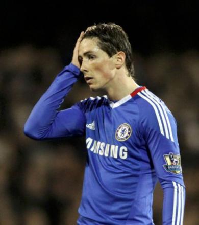The soccer school at Carshalton Boys College is run by Chelsea FC, whose stars include striker Fernando Torres