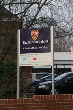 Failing: The Beacon School