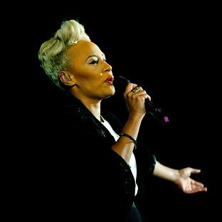 Emeli Sande would like to work with Kanye West