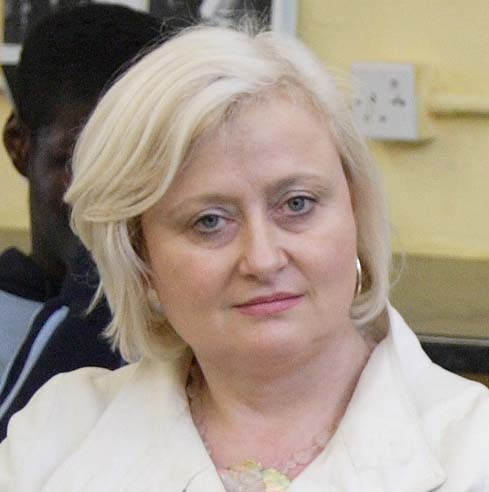 Siobhain McDonagh is the Labour MP for Mitcham and Morden