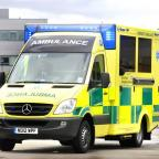EMERGENCY CALL-OUT: NHS 111 call handlers have the option to call an ambulance for a patient if they think it is necessary